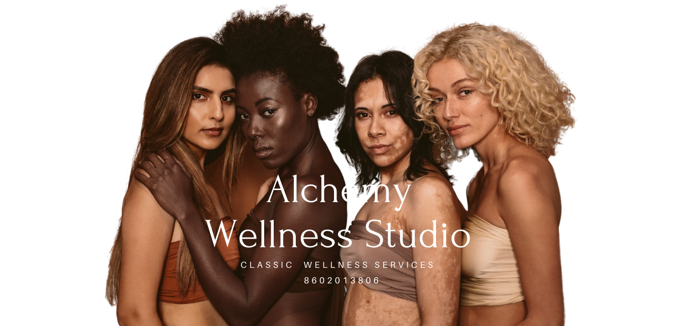 Alchemy Wellness Studio